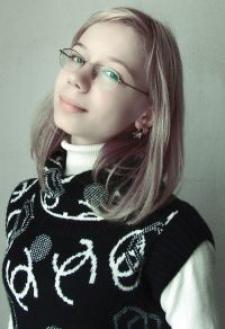Ирина Вячеславовна Кудинова