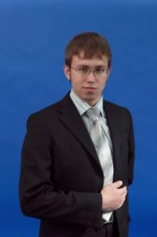 Егор Анатольевич Редин