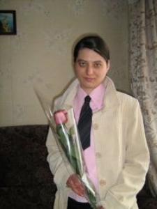 Юлия Рустамовна Хузиева