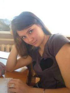 Эльвина Фанузовна Сулейманова