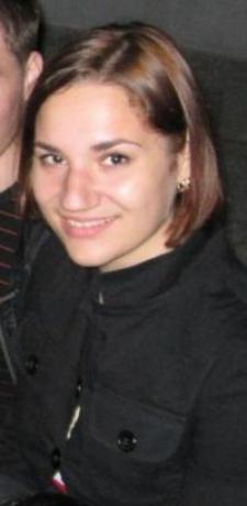 Марьяна Владимировна Троценко