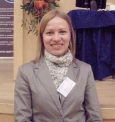 Мария Александровна Федорова