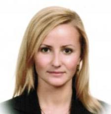 Анастасия Васильевна Киселева