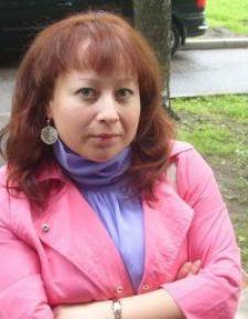 Мария Александровна Кудряшова
