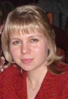 Ирина Игоревна Титкова