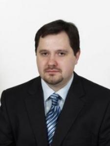 Игорь Валерьевич Синицкий