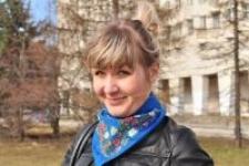 Светлана Игоревна Киселева