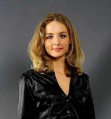 Мария Николаевна Наумова