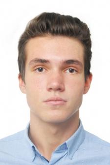 Максим Сергеевич Поздняков