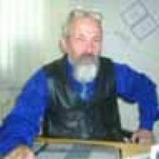 Владимир Михайлович Чефонов