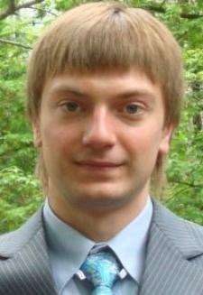 Руслан Николаевич Курок