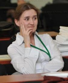 Ирина Анатольевна Казакова