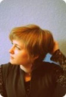 Мария Валерьевна Тихонова