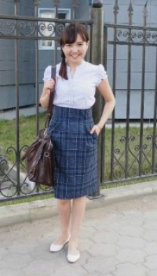 Ирина Александровна Николаева