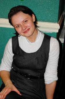 Светлана Анатольевна Демерза