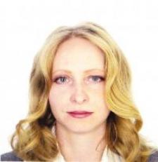 Светлана Евгеньевна Байда