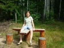 Анастасия Юрьевна Кострова