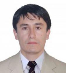 Gulmurod Парвонашоевич Shoziyoev