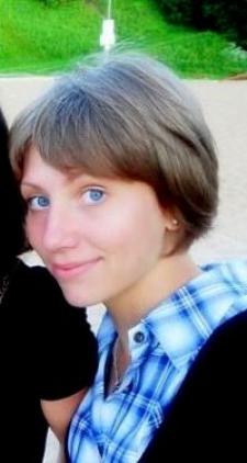 Ирина Юрьевна Гаврилова