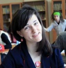Екатерина Владимировна Чуваева
