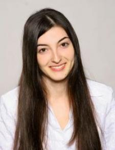 Марина Маджитовна Гогуева