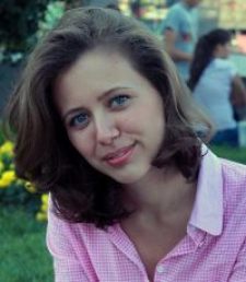 Мария Александровна Камышева