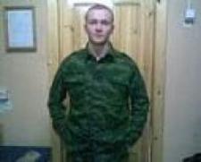 Александр Валерьевич Пахов