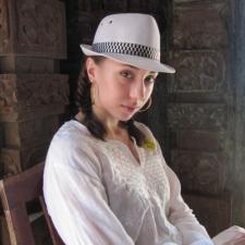 Евгения Александровна Гафурова