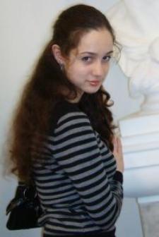 Алина Александровна Муртищева