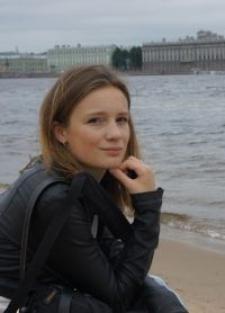 Софья Сергеевна Костина