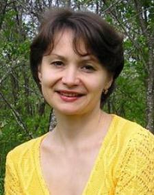 Елена Викторовна Пронина