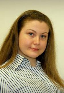 Надежда Николаевна Басалаева
