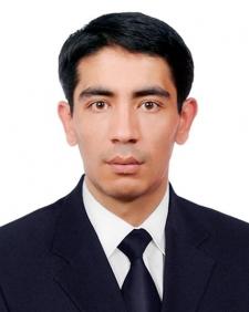 Форух Назируллаевич Болтабаев