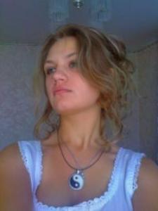 Екатерина Алексеевна Ржищева