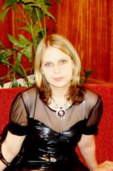 Татьяна Олеговна Гаврилова