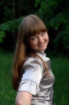 Марина Юрьевна Федорцова