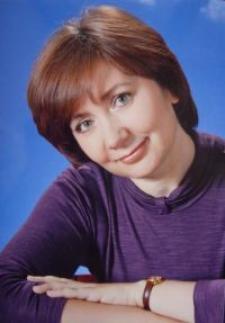 Юлия Владимировна Фенько