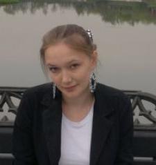 Татьяна Константиновна Жарикова