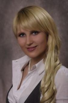 Александра Владимировна Исаченко