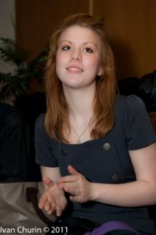Анна Борисовна Козырева