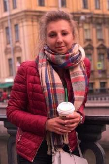 Виктория Михайловна Ильяшенко