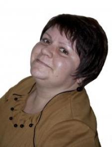 Анна Владимировна Анисимова