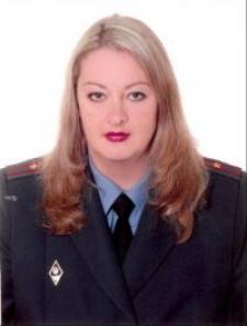 Ирина Валерьевна Данькова