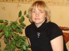 Елена Владимировна Куфтяк