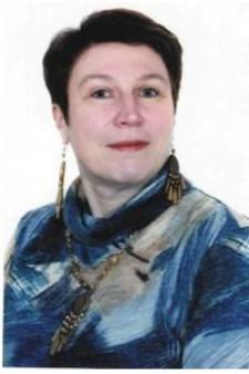 Ольга Владимировна Румянцева