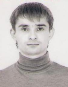 Игорь Всеволодович Полищук