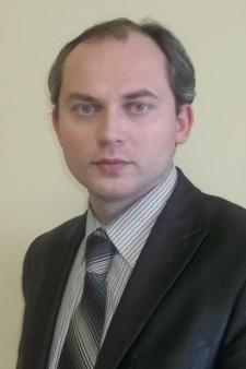 Сергей Владимирович Феликсов