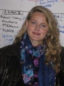 Ирина Геннадьевна Мариева