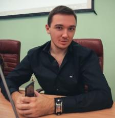 Алексей Михайлович Пахомов