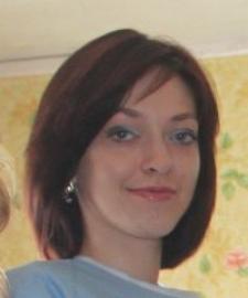 Екатерина Сергеевна Коровина